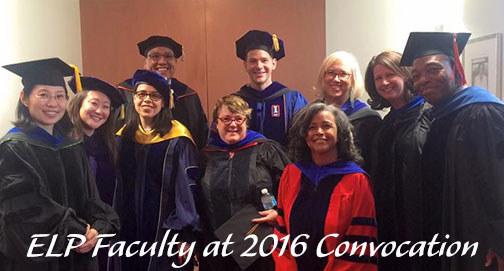 2016 Convocation